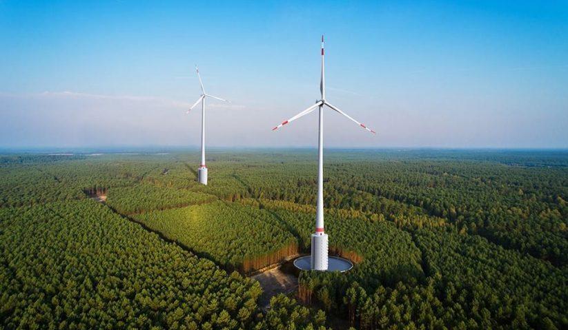veterný park
