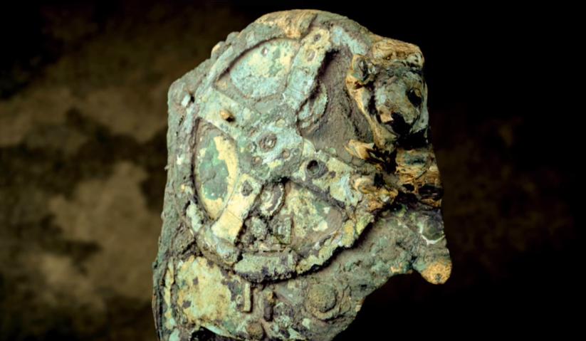 Mechanizmus z Antikythéry