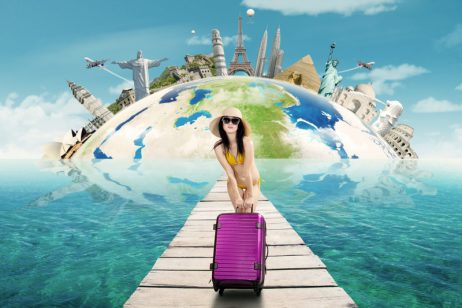 cestovanie