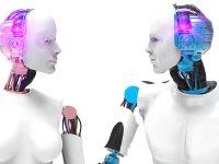 facebook roboti