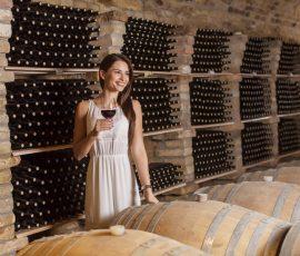 investovať do vína
