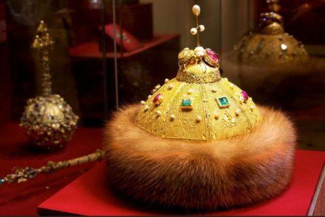 Monomachova čiapka
