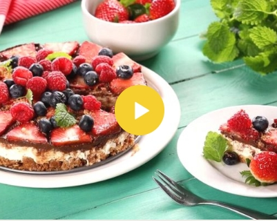 cheesecake a zakusky