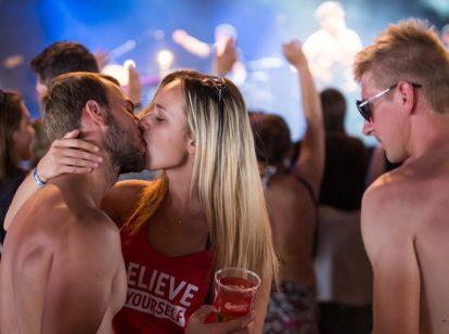 letné festivaly 2018