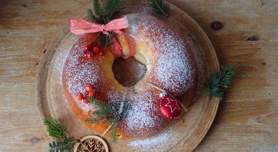 vianočné pečivo
