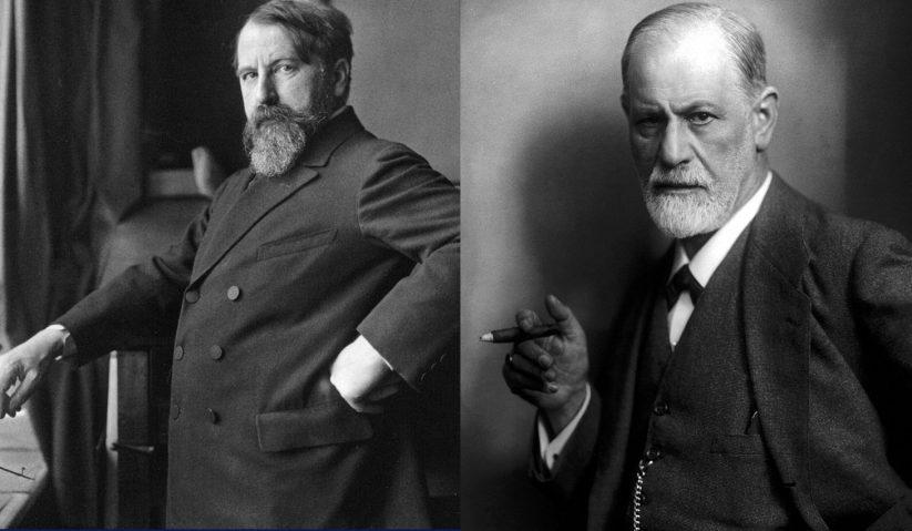 Schnitzler a Freud