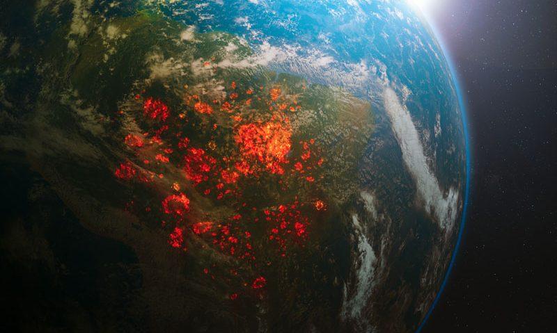 klimatická štúdia