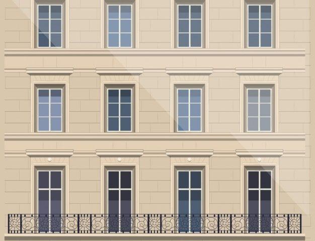 francúzske okno